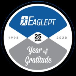 EaglePT 25 Years of Gratitude